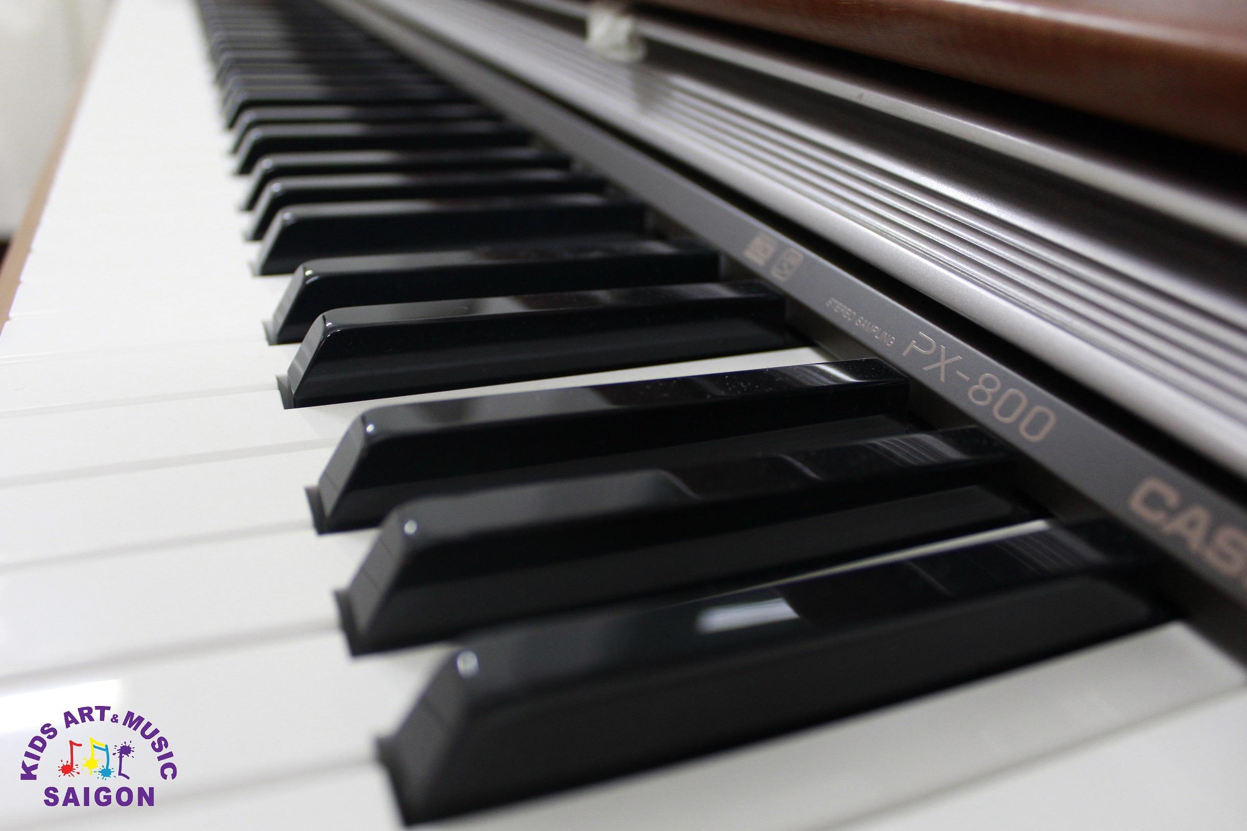 Học đàn Piano cho trẻ em tại Kids Art & Music Saigon, cùng tìm hiểu nhé! hình ảnh 5