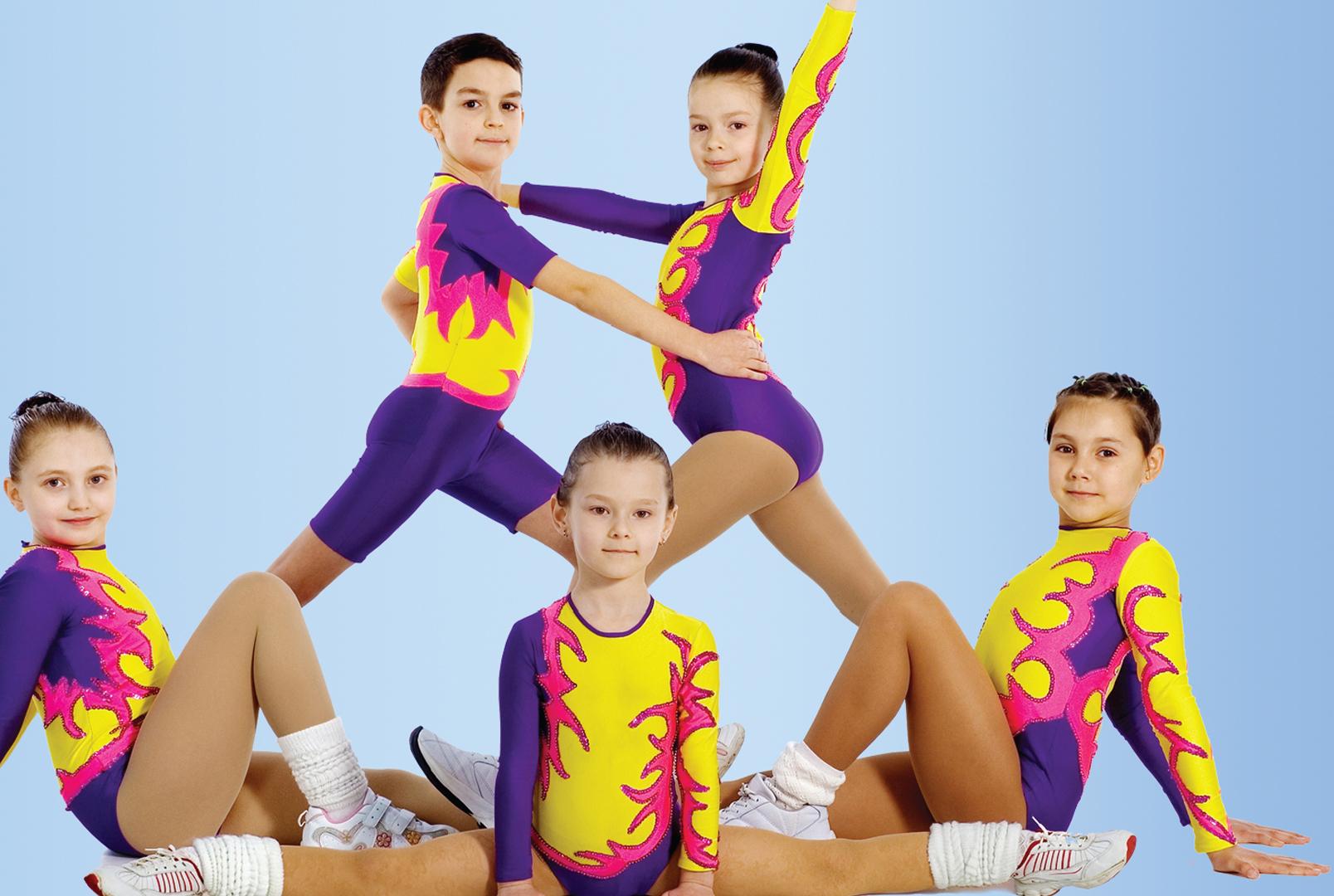 Tất tần tật những điều ba mẹ cần biết về bộ môn Aerobic cho bé - hình ảnh 2