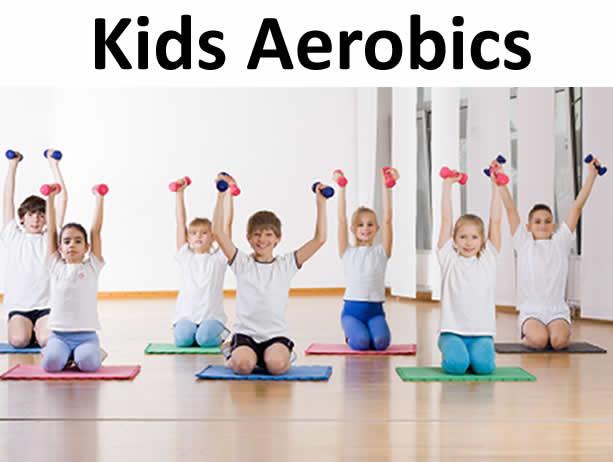 Tất tần tật những điều ba mẹ cần biết về bộ môn Aerobic cho bé