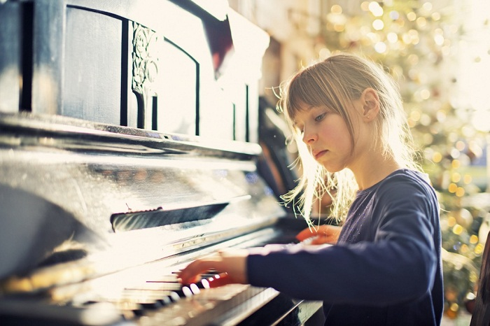Những bí quyết chọn mua đàn piano cho bé ba mẹ nhất định phải biết - hình ảnh 6