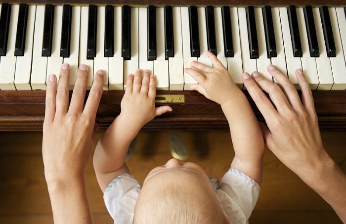 Những bí quyết chọn mua đàn piano cho bé ba mẹ nhất định phải biết - hình ảnh 7