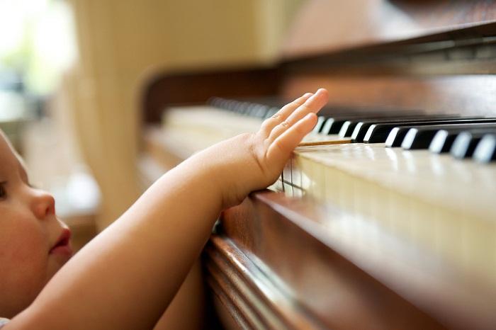 Trước khi cho trẻ học đàn piano, đây là những điều ba mẹ cần phải làm hình ảnh 3
