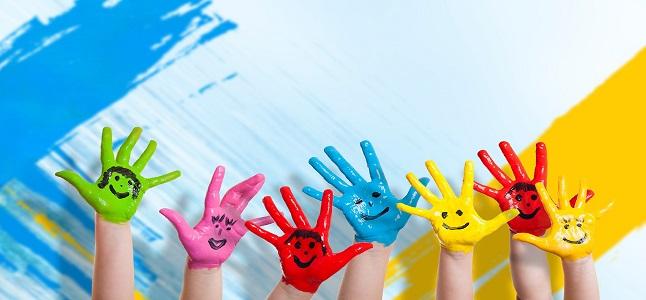 Những lợi ích của việc cho con tham gia lớp học vẽ cho trẻ