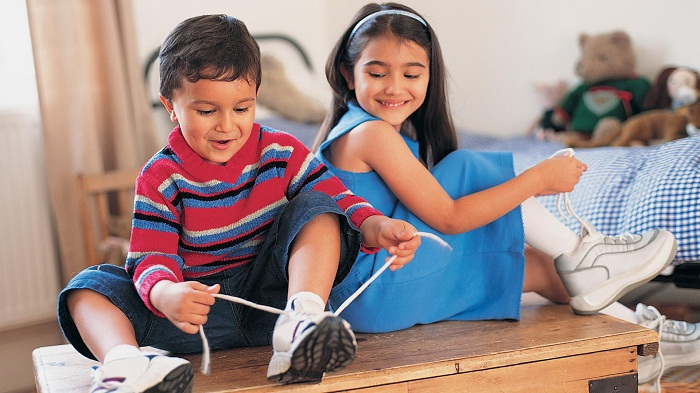 Tất tần tật những điều ba mẹ cần biết về bộ môn Aerobic cho bé - hình ảnh 3