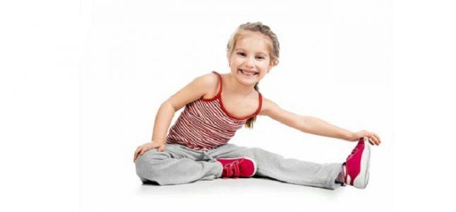 Những vật dụng mà trẻ học nhảy aerobic mẫu giáo không thể không mang theo