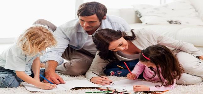Hướng dẫn ba mẹ cách dạy vẽ cho bé tại nhà