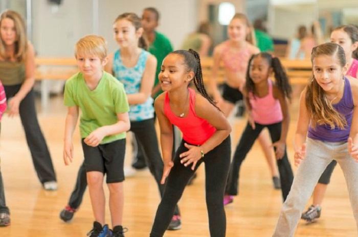Tại sao ba mẹ nên cho con tham gia các lớp nhảy hiện đại? - hình ảnh 2