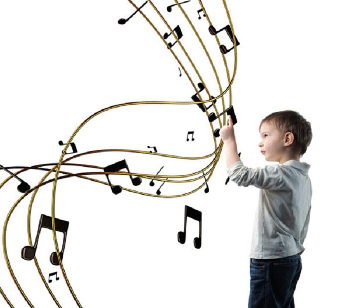 Những tiết lộ về vai trò của âm nhạc đối với trẻ em mà có thể cha mẹ chưa biết