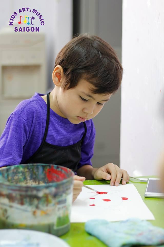 Bí kíp hay giúp ba mẹ dạy vẽ cho trẻ mầm non