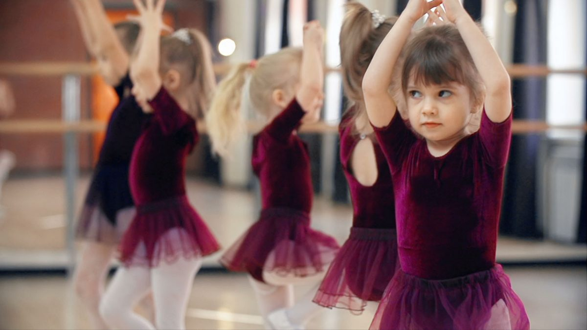 Giải mã sức hút từ các bài nhạc múa Ballet