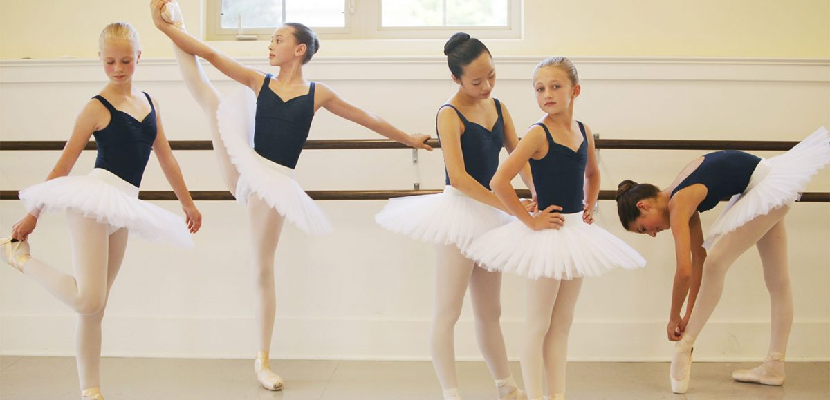 Lớp dạy múa bale trẻ em có thực sự kỳ diệu như lời đồn thổi?