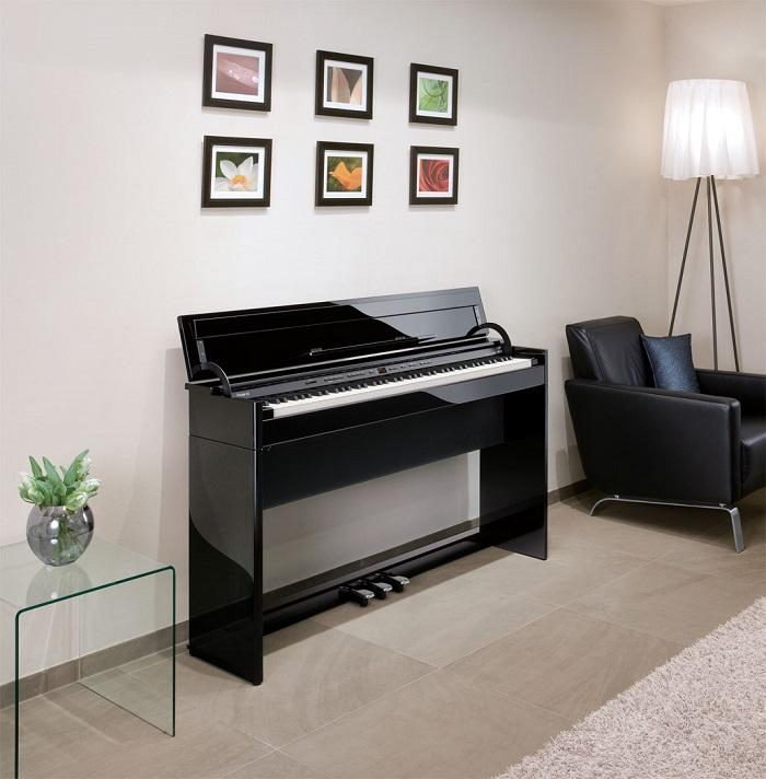 Nên mua đàn piano cho bé loại nào cho hợp túi tiền? - hình ảnh 2