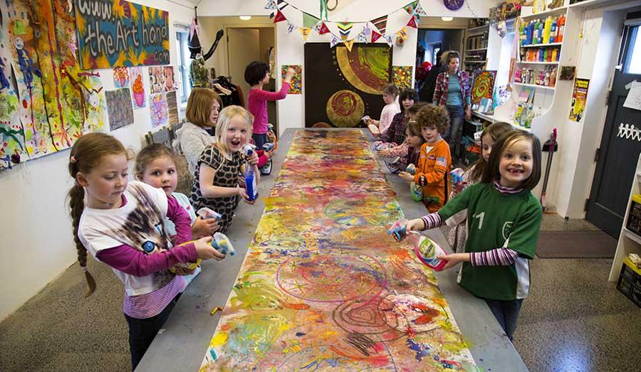 art classes for kids near me - 900×523