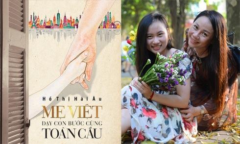 Review sách mẹ Việt dạy con bước cùng toàn cầu hình 1