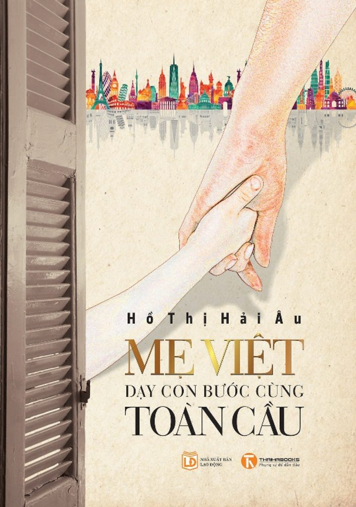 Review sách mẹ Việt dạy con bước cùng toàn cầu hình 4