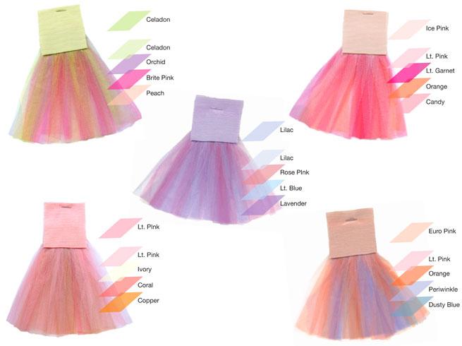 Các mẹ có muốn biết cách may váy ballet cho bé yêu của mình không?