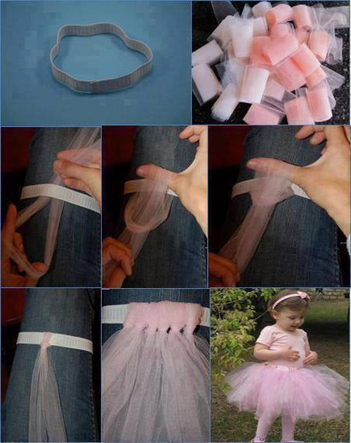 Các mẹ có muốn biết cách may váy ballet cho bé yêu của mình không? - hình ảnh 2