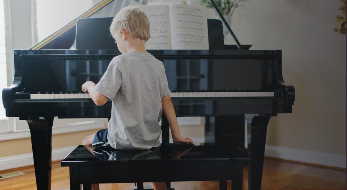 Hướng dẫn chi tiết cách chọn mua đàn piano cho trẻ - hình ảnh 4