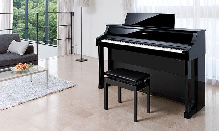 Chia sẻ kinh nghiệm chọn mua đàn piano điện cho bé