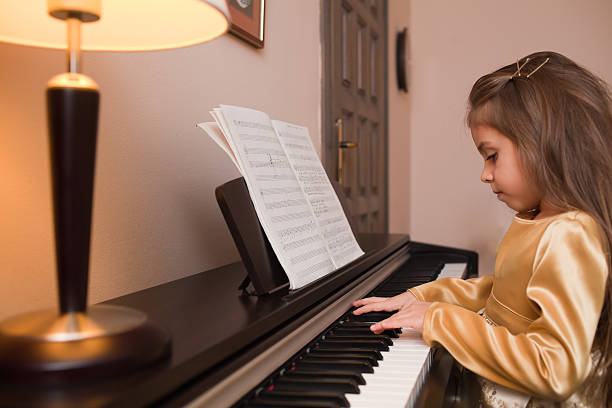 Nên mua đàn piano nào cho bé là tốt nhất? - hình ảnh 2