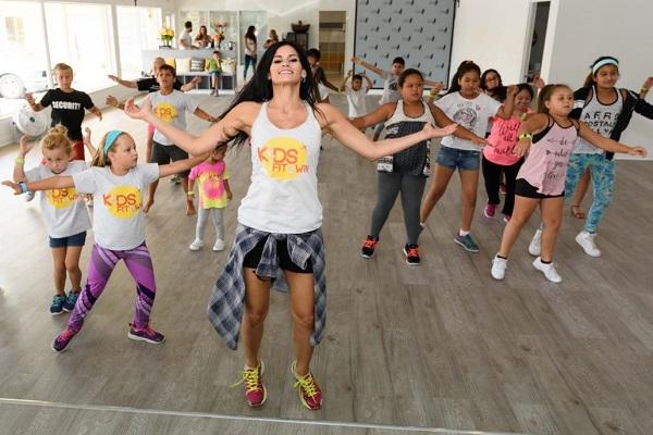 Những điều ba mẹ nhất định phải biết về môn nhảy Aerobic mầm non