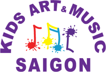 Kids Art&Music Saigon
