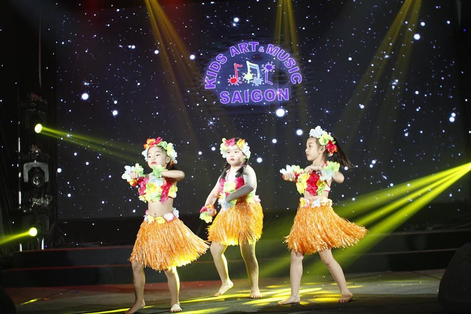 Tại sao ba mẹ nên cho con tham gia các lớp nhảy hiện đại? - hình ảnh 5