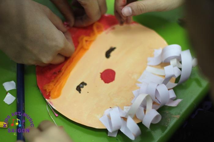 Những điều cần biết dành cho câu hỏi tìm lớp học vẽ ở đâu Hà Nội cho bé
