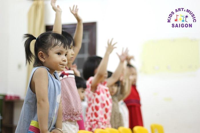 Học nhảy hiện đại ở TPHCM đang đang được giới trẻ ưa chuộng