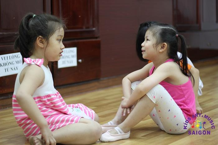 Lợi ích mà lớp học nhảy hiện đại HCM mang lại