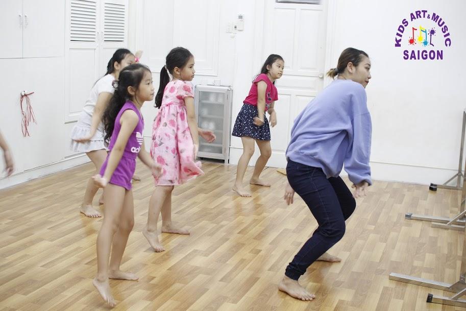 Tập múa bụng : Bí quyết để có 1 thân hình chuẩn không cần chỉnh ! hình ảnh 1