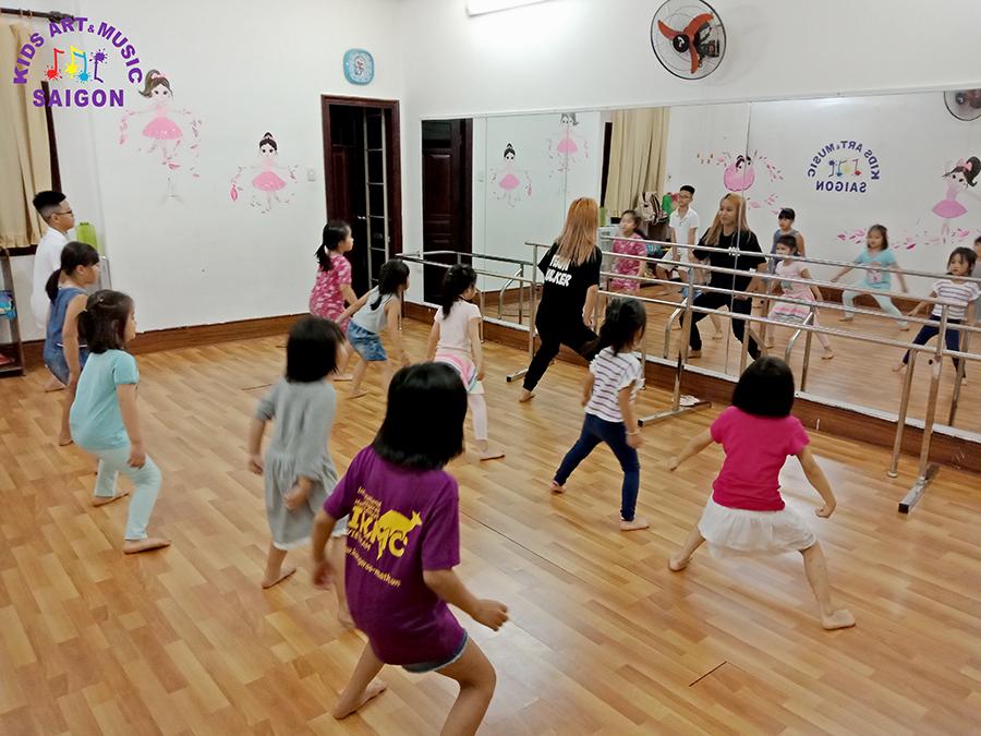 Hình 2 - Địa chỉ tập aerobic ở Hà Nội uy tín được đánh giá qua tiêu chí nào?