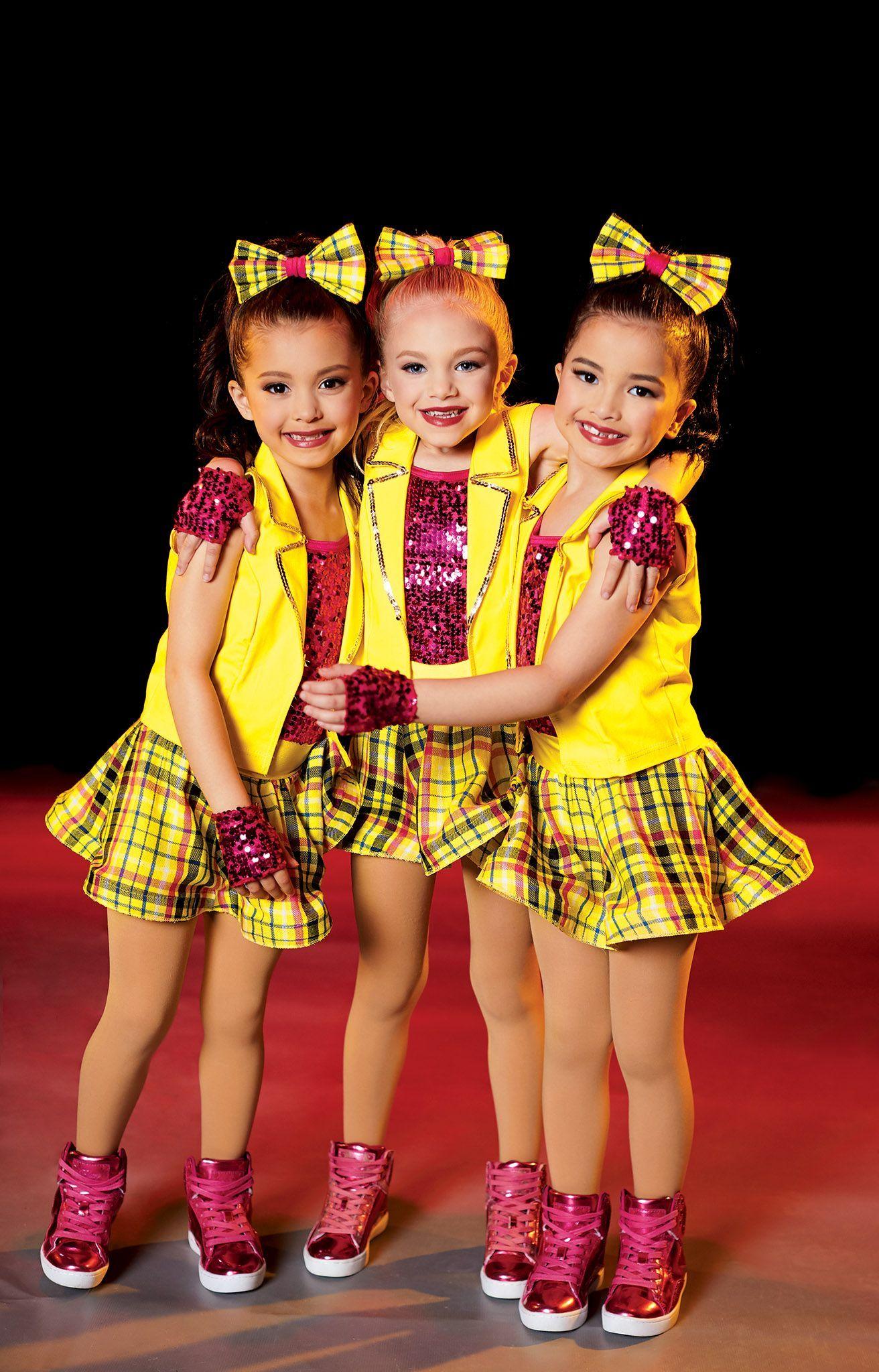 Những lý do tại sao bạn nên cho con học múa aerobic thiếu nhi trong mùa hè này - hình ảnh 5