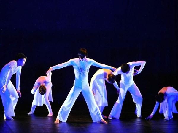Múa đương đại - Nghệ thuật của sự tinh tế hình ảnh 2