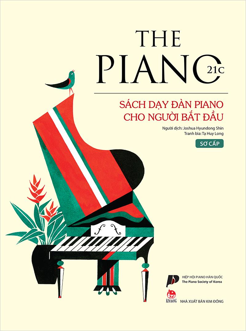 Chỉ bạn những tài liệu học Piano có chất lượng nhất hình ảnh 2