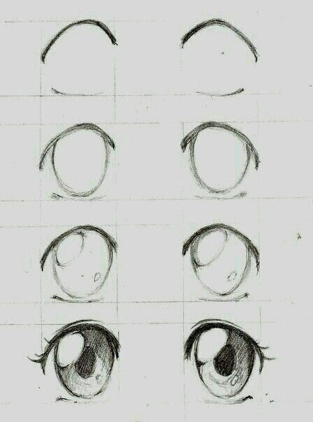 tham khảo một số hình vẽ chibi cute hình ảnh 4