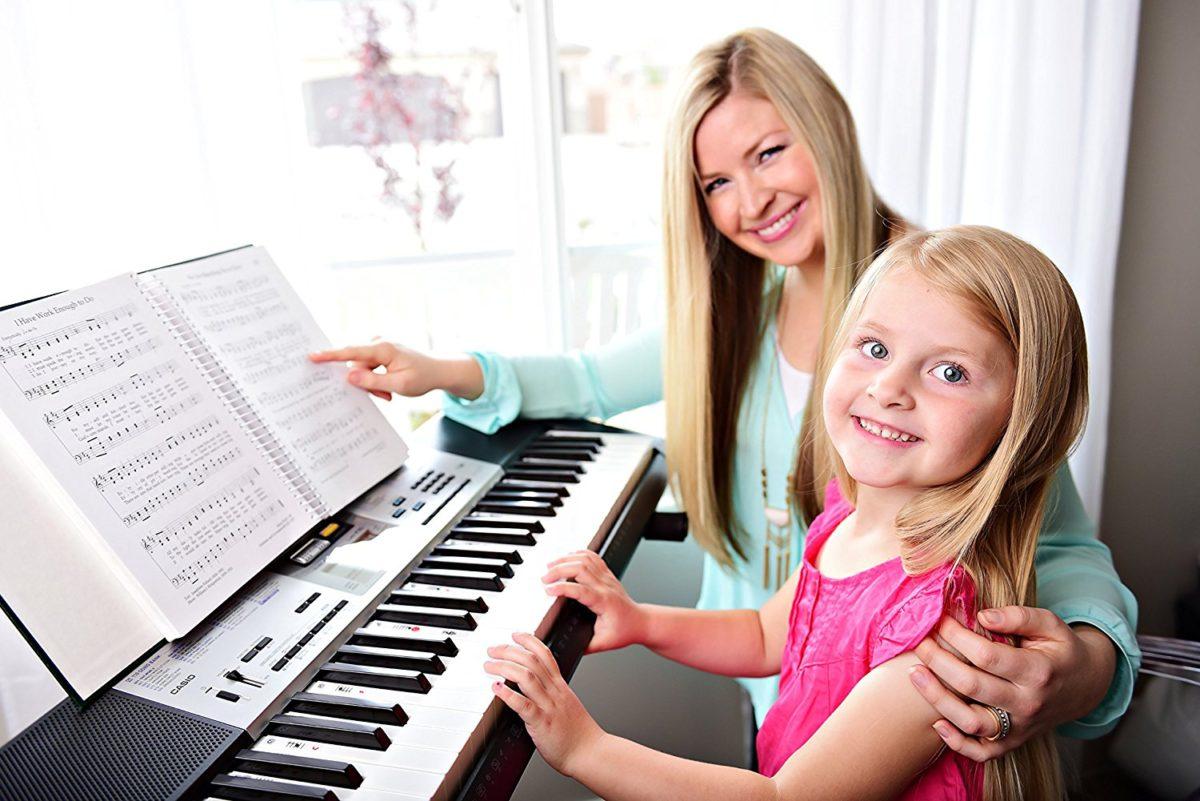 Hãy note lại những điều sau đây nếu bạn đang có ý định tuyển gia sư dạy đàn Piano cho con mình
