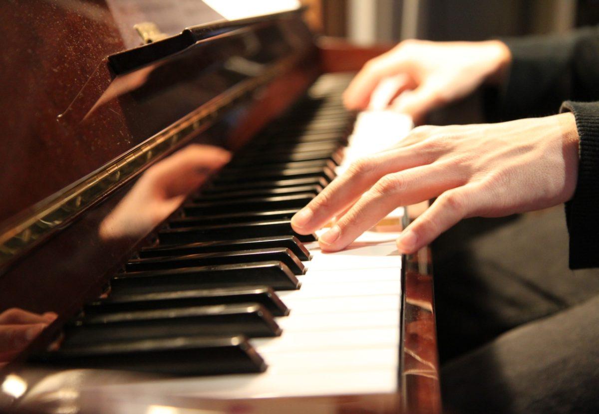 Bật mí cho các bạn biết dạy piano tại nhà giá bao nhiêu nhé
