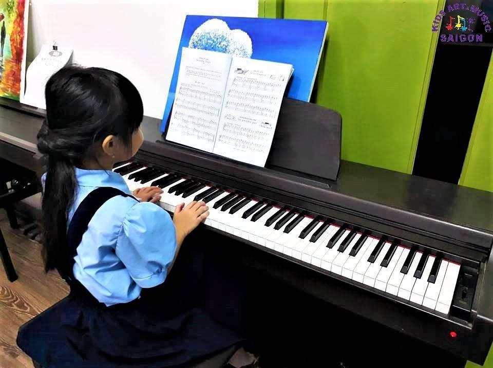 Dạy piano tại nhà giá bao nhiêu là hợp lý hình ảnh 2