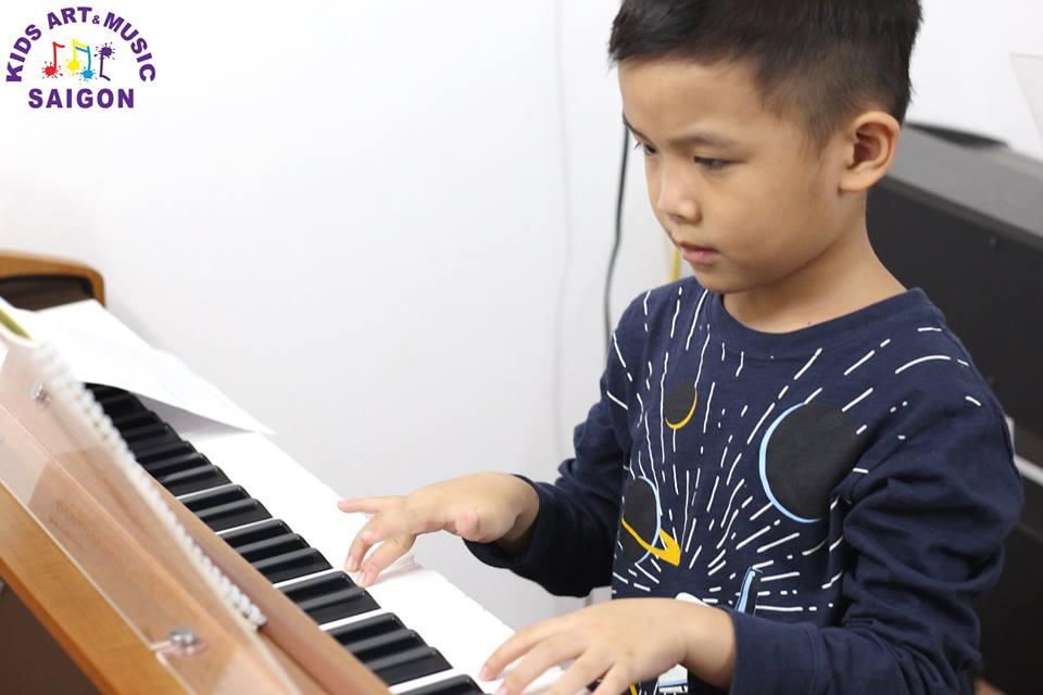 Giải đáp ngay thắc mắc giá dạy piano tại nhà của các bạn hình ảnh 2