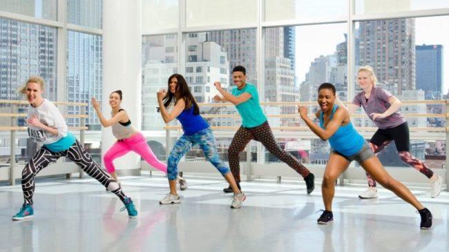 Lợi ích việc học nhảy zumba ở bình dương hình ảnh 2