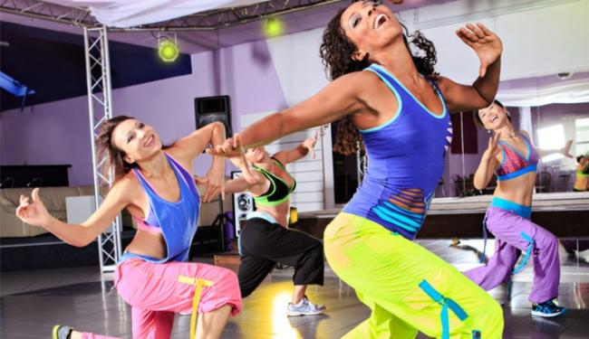 Lợi ích việc học nhảy zumba ở bình dương hình ảnh 1