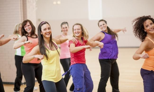 Lợi ích việc học nhảy zumba ở bình dương hình ảnh 3