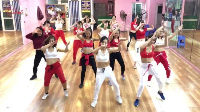 Trung tâm dạy nhảy ở bình dương nơi khơi nguồn tự tin hình ảnh 4