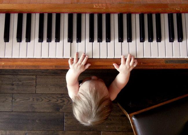 Những điều cần biết về những lớp dạy đàn piano ở quận Tân Phú