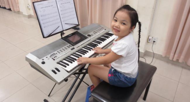 Các trung tâm dạy đàn organ tại quận Ba Đình Hà Nội hình ảnh 3