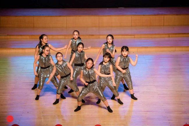 Những điều cần biết về những trung tâm dạy nhảy trẻ em ở quận Tân Phú hình ảnh