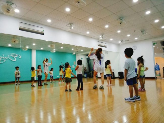 Những điều cần biết về những trung tâm dạy nhảy trẻ em ở quận Tân Phú hình ảnh 2