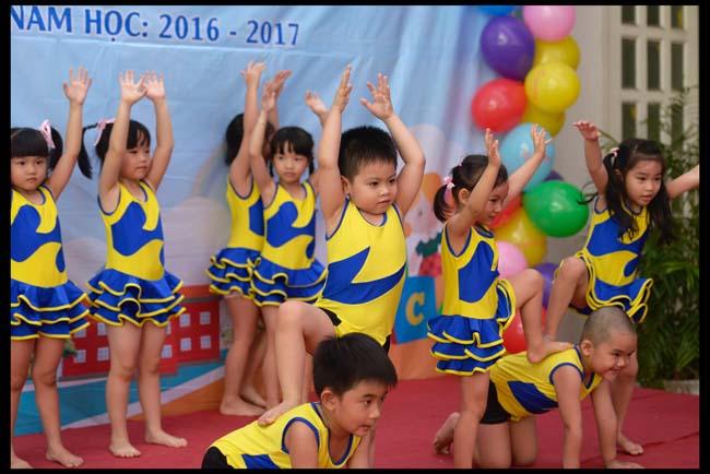 Những điều cần biết về những trung tâm dạy nhảy trẻ em ở quận Tân Phú hình ảnh 4