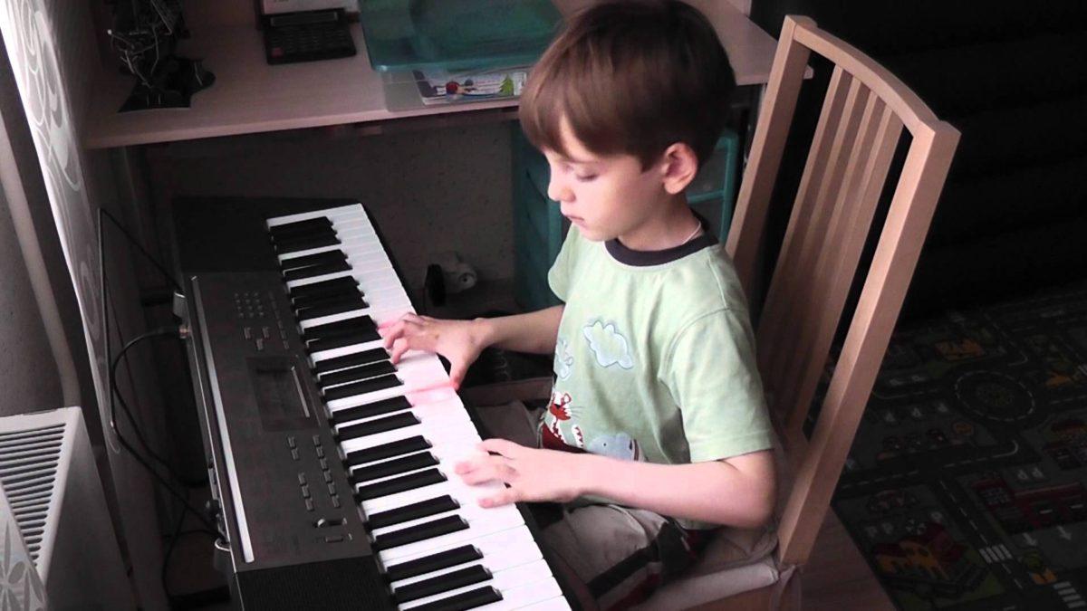 Có gì đặc biệt trong những lớp học đàn piano quận Tân Phú?